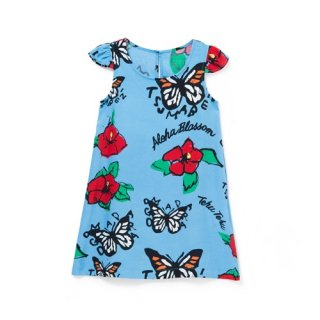 <br>Aloha Blossom【アロハブロッサム】<br>TEHUTEHU<br>KIDS ONE PIECES SAX<br>sold!!!