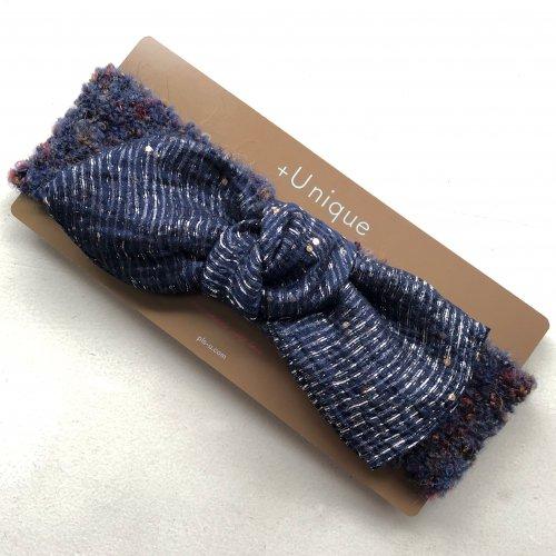 Knitヘアターバン<T-04>