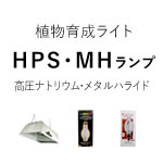 HPS・MHランプ