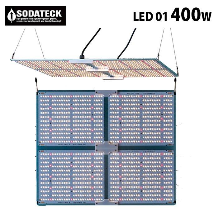 ソダテック LED 01 400W