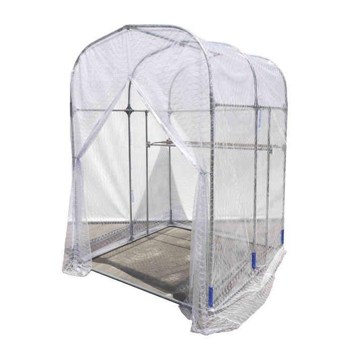 グリーンハウスNH-5(0.5坪)