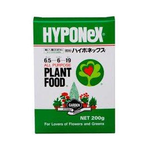 ハイポネックス微粉200g