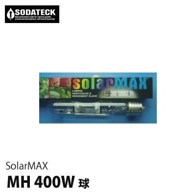 SolarMAX MH400W球