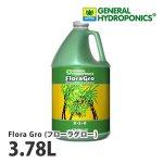 GHフローラグロー(FloraGro)3.78L