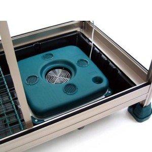 加温加湿器