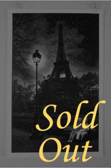 ROAMCOUCH<BR>When you wish upon a star-Paris Print