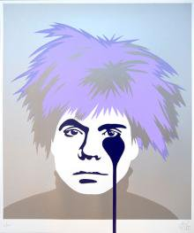 Pure Evil<BR>Andy Warhol's Nightmare