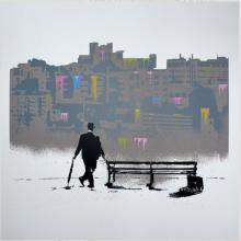 Nick Walker<BR>TMA (The Morning After) - Bristol