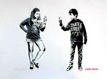 DOTMASTERS<BR>rude kids