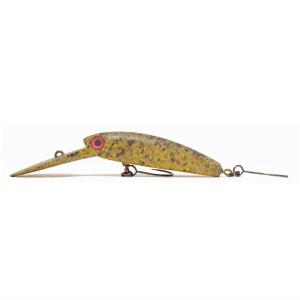ハンクル K-2ミノー 40F