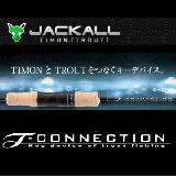 ティモン Tコネクション TCS-60UL