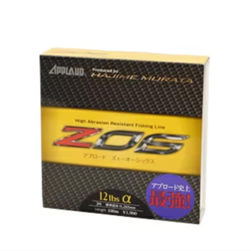 <ライン> サンヨーナイロン Z06 【ズィーオーシックス】