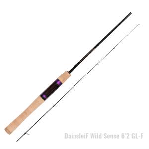 ヴァルケイン ダーインスレイヴ6'2GL-F Wild Sense【青木モデル】