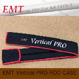<ロッドケース> EMT Vertical PRO ROD CASE