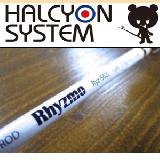 ハルシオンシステム リズモRyz-S62L
