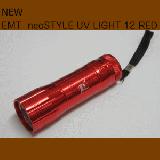 <UVライト/LEDライト> EMT  neoSTYLE   UV Light 12 RED