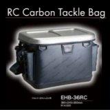 <ボックス> ロデオクラフト RCカーボン タックルバッグ EHB-36RC