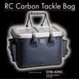 <ボックス> ロデオクラフト RCカーボン タックルバッグ EHB-40RC