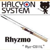 ハルシオンシステム リズモRyz-C511L