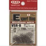 <スナップ・リング> ヴァンフック スプリットリング【トーナメントパック】VSR-B