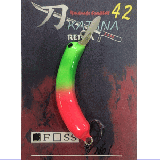 遊魚民 刀-KATANA-42REIWA【F】