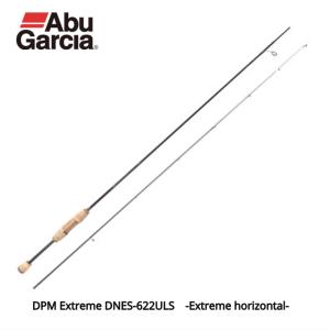 【ご予約9月末】アブガルシア(AbuGarcia) ディプロマット エクストリーム DNES-622ULS