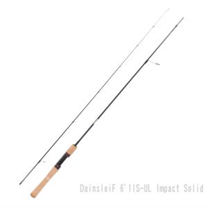 ヴァルケイン ダーインスレイブ62Is-ML【インパクトソリッド】