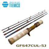 フェンウィック GFS47CUL-5J【ベイトフィネスロッド】