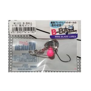 ムカイ B-BALL