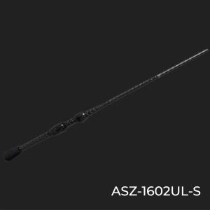 ムカイ AIR-STICKZERO ASZ-1602UL-S