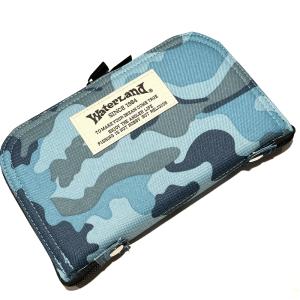 <ワレット> ウォーターランド スプーンワレット XL