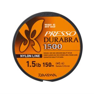 ダイワ プレッソデュラブラ1500