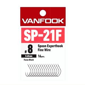 ヴァンフック SP-21F スプーンエキスパート ファイン 16イリ