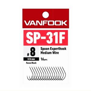 ヴァンフック SP-31F スプーンエキスパート ミディアム 16イリ