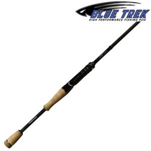 ディスタイル BLUE TREK(ブルートレック)DBTC-68M(ベイト)