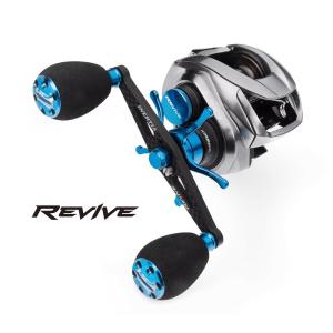 REVIVE(リヴァイブ) イナーシャカーボンハンドル R-IN92AD(ダイワ、アブ用)