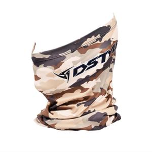 ディスタイル Cool Sun Mask Bass Camo ver001