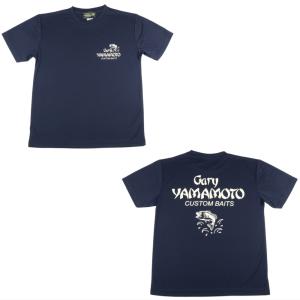 ゲーリーヤマモト GYドライTシャツ