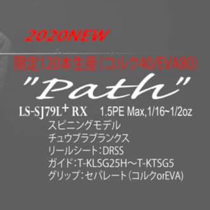 DESIGNO(デジーノ) レーベン スラング Path LS-SJ79L+RX EVA