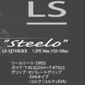 DESIGNO(デジーノ) レーベン スラング  Steelo LS-SJ710LRX EVA