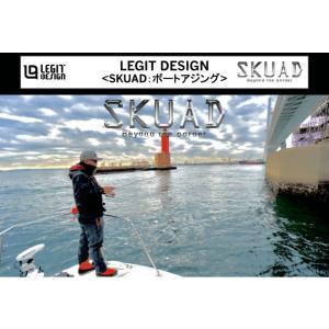 レジットデザイン スクアド SKC-ST66UL/L-AJING