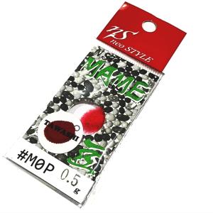 [#NOP  ブランク/ピンク] ネオスタイル MAME TAWASHI 0.5g