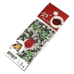 [#NOP  ブランク/ピンク] ネオスタイル MAME TAWASHI 1.6g