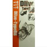ムカイ ドライブ(D-LIVE)フック Type BB