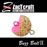 ザクトクラフト バズボール2