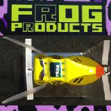 フロッグ ガンディーニナノ管釣り用【2014新色2】