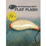 遊魚民 FLAT FLASH SR