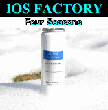 IOS FACTORY IOSラインコート Four Seasons【スプレータイプ】