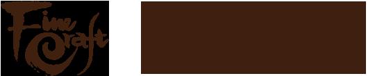 木工・硝子・陶器の店 - ファインクラフト オンラインショップ
