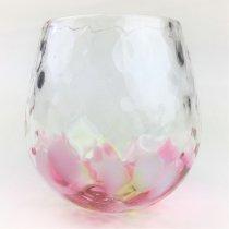 【受注制作】桜グラス